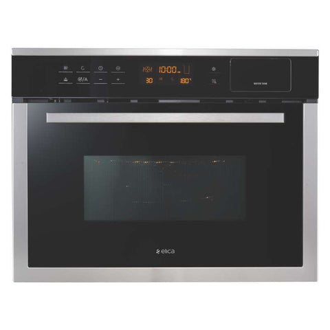 Built In Combination Ovens