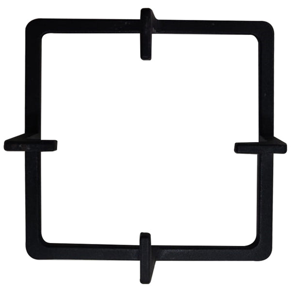 GRID CI FOR MINI TRIPLE RING PLATE - HOB MT CI 6 X 11