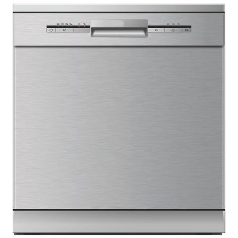 BUILT IN (SEMI) DISH WASHER-WQP12-7735HR