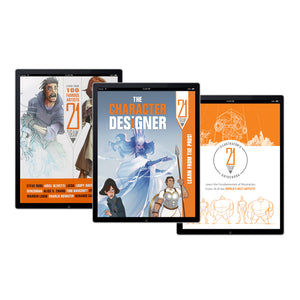 Ebook Bundle (3-pack)