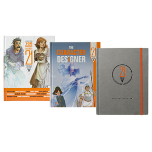 Book Bundle (3-pack)