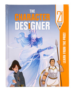 The Character Designer