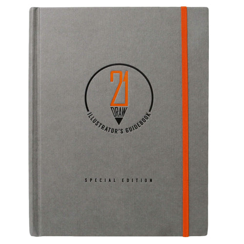 Illustrator's Guidebook (Special Edition)