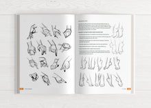 Load image into Gallery viewer, The Illustrator's Guidebook (PRE-ORDER)