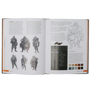 Illustrator's Guidebook