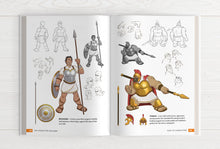 Load image into Gallery viewer, The Character Designer (PRE-ORDER)