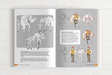 Load image into Gallery viewer, The Character Designer (ebook)