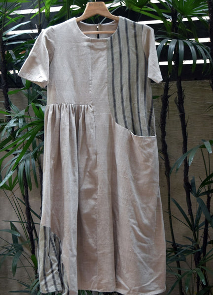 ROAM 182801H Handloom Dress