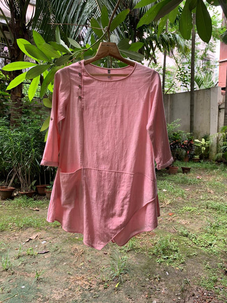 191002 Organic cotton top