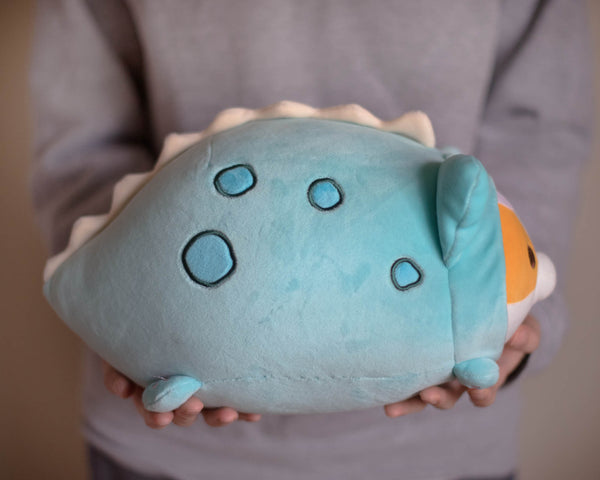 Dino Corgi Plush Toy