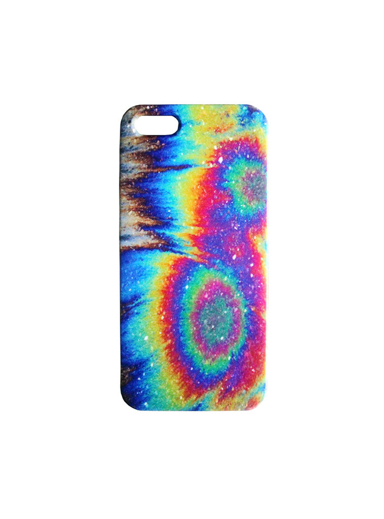OIL SLICK Phone Case by KULT