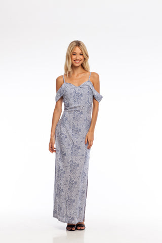 Budd Maxi - One Fleur Womens Online Boutique