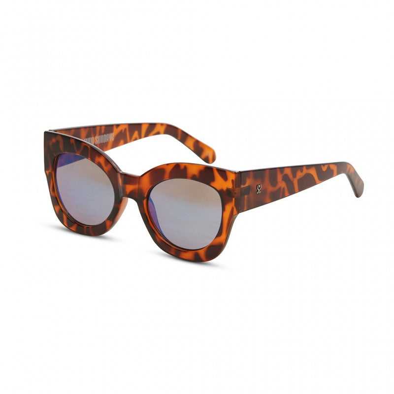 Black Ivy - Demi Brown Tortoiseshell - One Fleur Womens Online Boutique