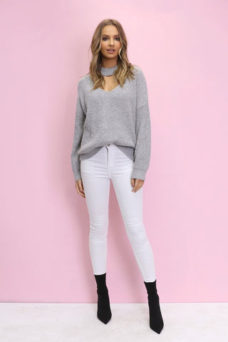 Bristol Knit - One Fleur Womens Online Boutique
