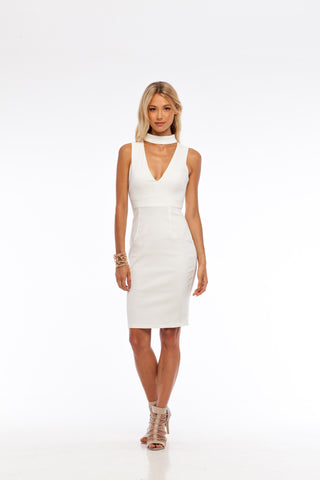 Cosmopolitan Midi Dress - One Fleur Womens Online Boutique