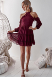 Marley Dress Berry