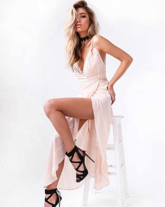 Whenever you want dress - One Fleur Womens Online Boutique