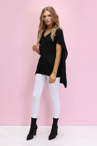 Washington Cape - One Fleur Womens Online Boutique