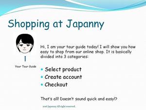 Online shopping is complicated and insecure…?