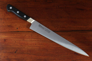 Misono UX10 Stainless Steel Sujihiki Slicer Japanese Chef's knife -270mm