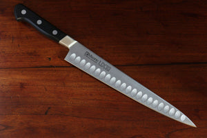 Misono UX10 Stainless steel Sujihiki Slicer Salmon Knife (Japanese Chef's Knife)-240mm