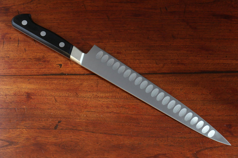 Misono UX10 Stainless Steel Sujihiki Salmon Japanese Knife 270mm - Japanny - Best Japanese Knife