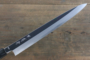Kikumori VG10 Mirrored Finish Yanagiba Japanese Chef Knife 270mm