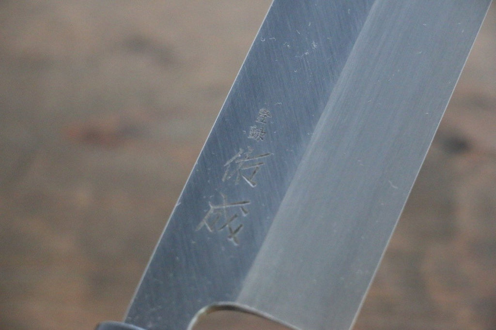 Sukenari Hongasumi White Steel No.2 Usuba Knife