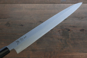 Sukenari Hongasumi White Steel No.2 Yanagiba Knife