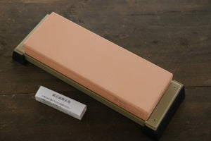 Suehiro CERAX 6060 Ceramic Fine Sharpening Stone with Plastic Base - #6000
