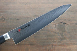 Kanetsune VG10 33 Layer Damascus Gyuto Japanese Chef Knife 210mm with Plastic handle