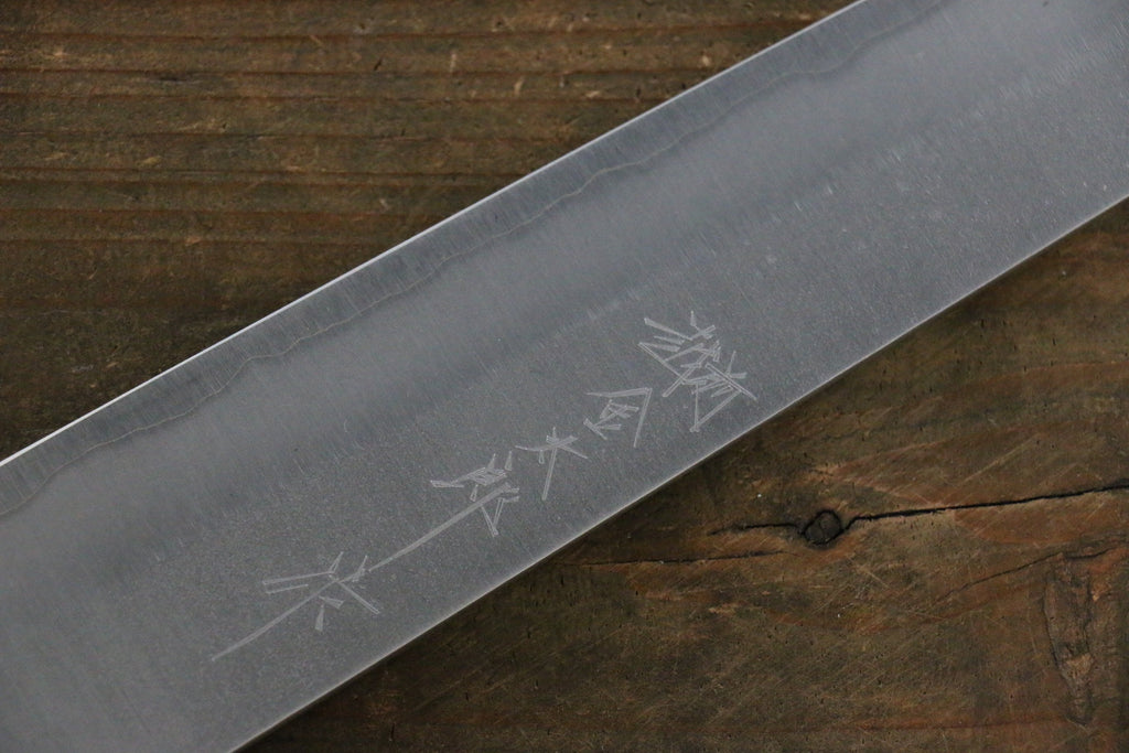 Seisuke VG1 3 Layer  Hammerd Petty-Utility Japanese Chef Knife 135mm