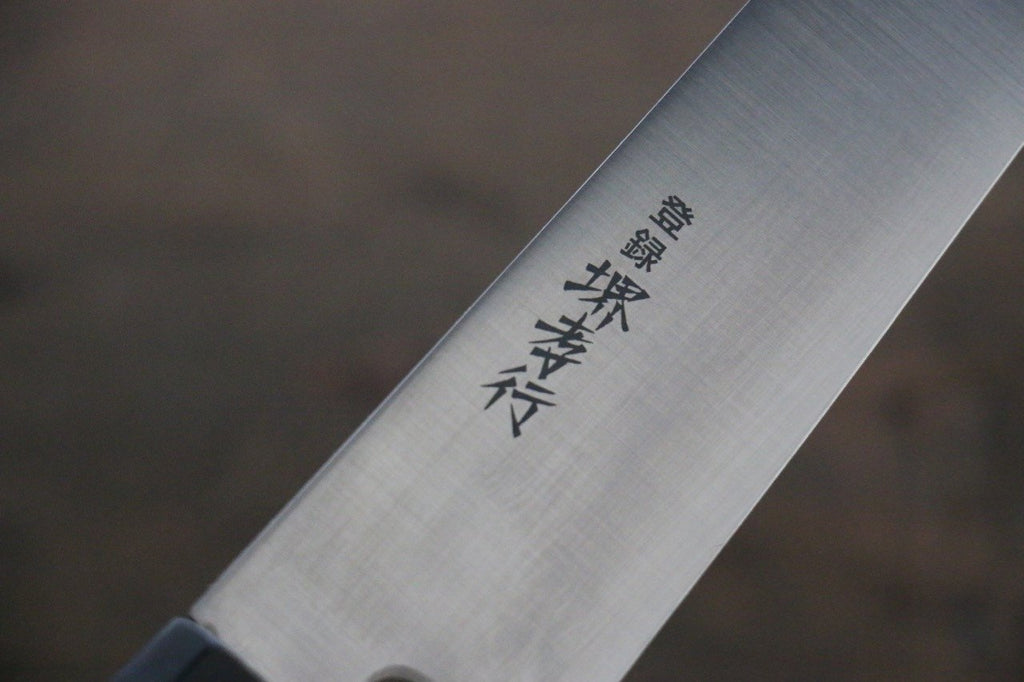 Sakai Takayuki Grand Chef Swedish Steel Sujihiki-Slicer Japanese Chef Knife 240mm