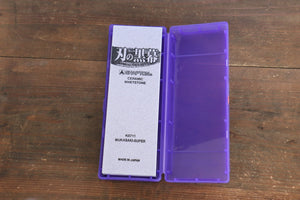 Shapton Kuromaku series Mirrored Sharpening Stone Murasaki-#30000