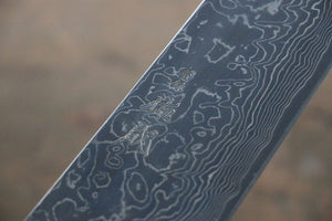 Sukenari R2/SG2 Damascus Gyuto Japanese Chef Knife 240mm