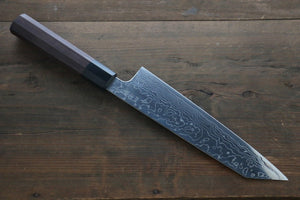Sukenari R2/SG2 Damascus Kiritsuke Gyuto Japanese Chef Knife 210mm