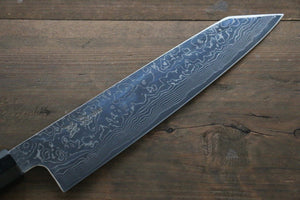 Sukenari R2/SG2 Damascus Kiritsuke Gyuto Japanese Chef Knife 240mm