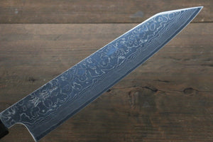 Sukenari R2/SG2 Damascus Kiritsuke Gyuto Japanese Chef Knife 270mm