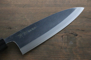 Sukenari Hongasumi Blue Steel No.2  Deba Knife