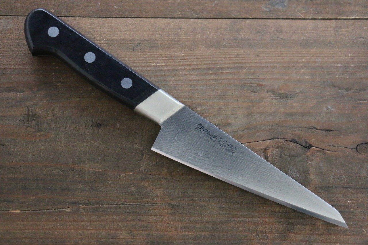 Knives Swedish: types, quality, manufacturers, reviews 76