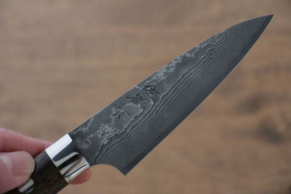 Hkari Saya Sheath for Yanagiba Knife with Ebony Pin-300mm