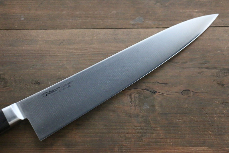 Misono Molybdenum Gyuto Japanese Chef Knife 300mm