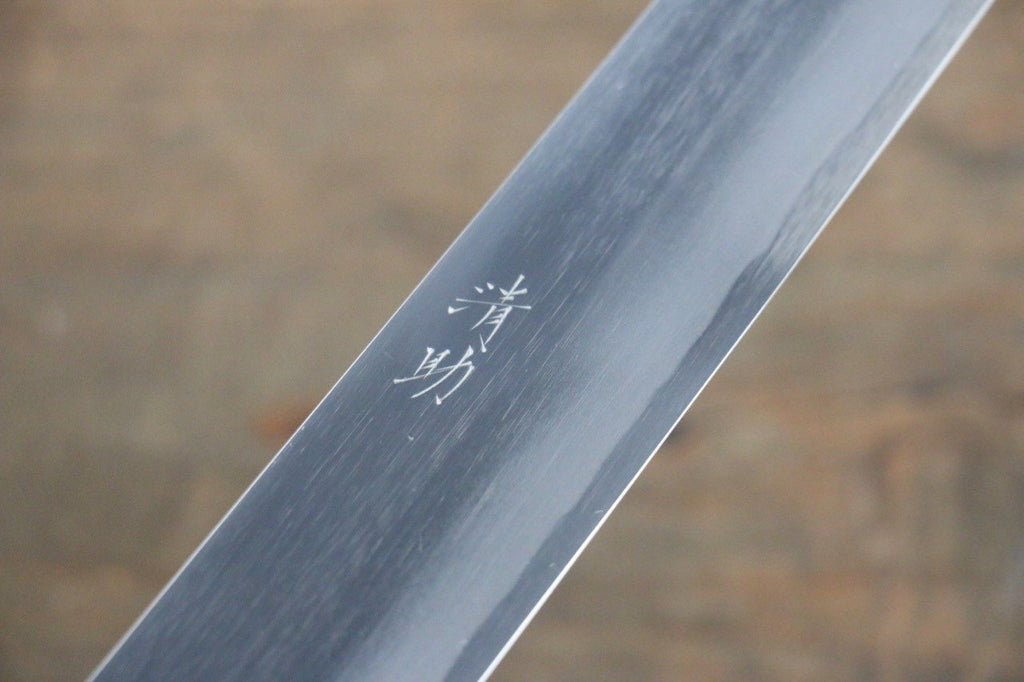 Seisuke White Steel No.2  Yanagiba Japanese Chef Knife 270mm