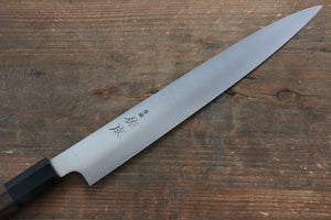 Sukenari Blue Super 3Layer Sujihiki Japanese Chef Knife 240mm