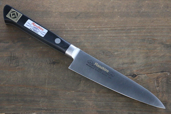 Masahiro Molybdenum Steel Petty Japanese Chef Knife