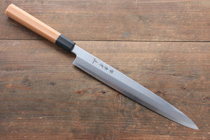 Sakai Takayuki Molybdenum Steel Yanagiba Japanese Knife 270mm with Plastic Handle