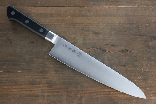 Tojiro DP Cobalt Alloy Steel Gyuto Japanese Kitchen Chef Knife-210mm (Fujitora) - Japanny - Best Japanese Knife