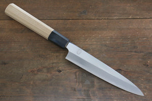 Choyo White Steel Mirrored Petty Japanese Chef Knife 150mm