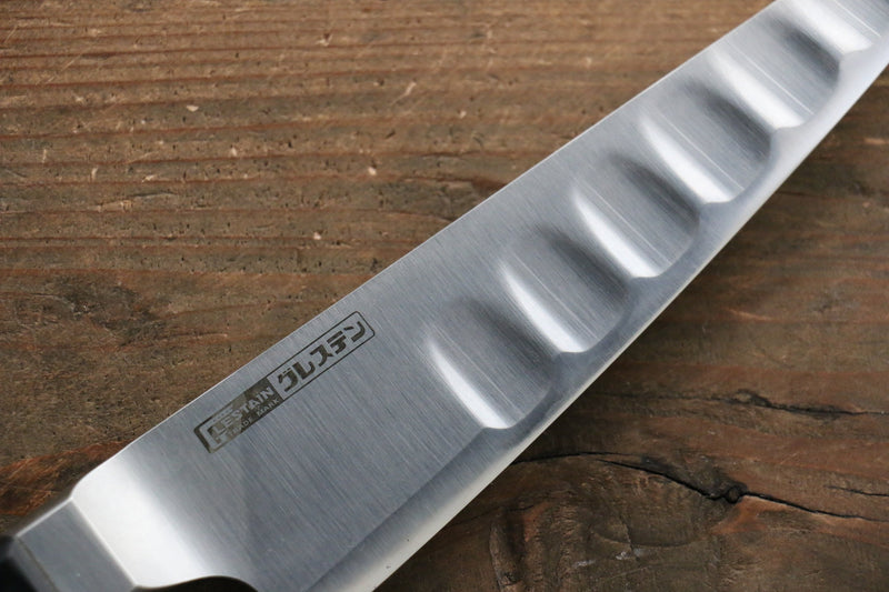 Glestain TK Stainless Steel Honesuki Boning Japanese Knife 150mm - Japanny - Best Japanese Knife