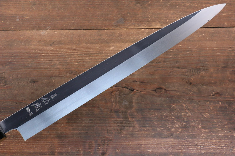 Sukenari R2/SG2 2 Layer Yanagiba Japanese Knife 330mm Shitan Handle - Japanny - Best Japanese Knife